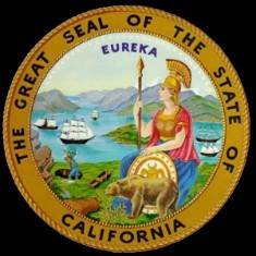 California State Capitol Seal