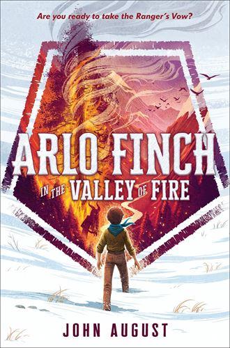 Arlo Finch
